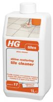HG Shine Restoring Tile Cleaner - 1L